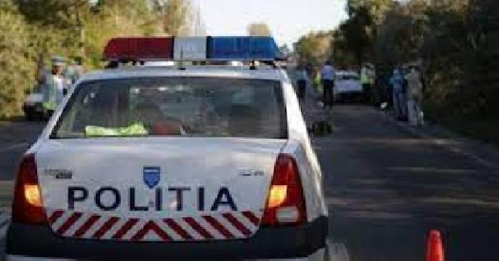 Accident rutier la ieşirea din Comarnic către Sinaia. 5 persoane au fost rănite