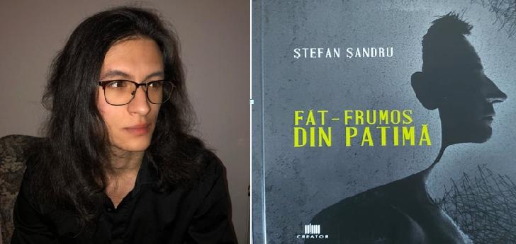 """Lansare de carte la Ploieşti: """"Făt-Frumos din patimă"""" - Ştefan Şandru"""