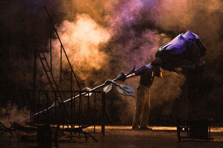 """Ocupa-ti locul. Programul Teatrului """"Toma Caragiu"""" Ploiesti din acest week-end"""