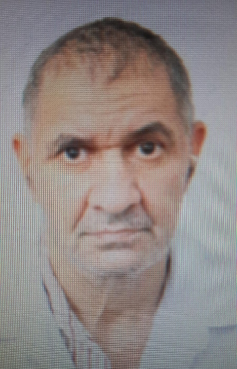 L-AŢI VĂZUT? Un bărbat din comuna Berceni este dat dispărut