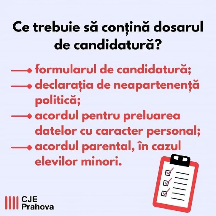 Urmează alegerile în Consiliul Elevilor - Fii vocea colegilor tăi!