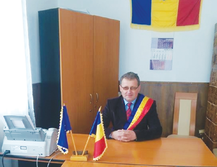 Prefectura Prahova a emis ordinul de încetare a mandatului primarului din Şotrile