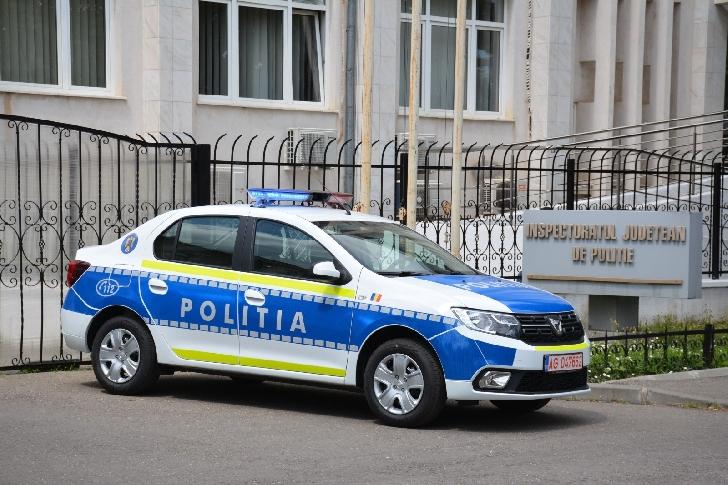 IJP  Prahova scoate la concurs 23 de posturi de agenţi şi ofiţeri de poliţie prin încadrare directă