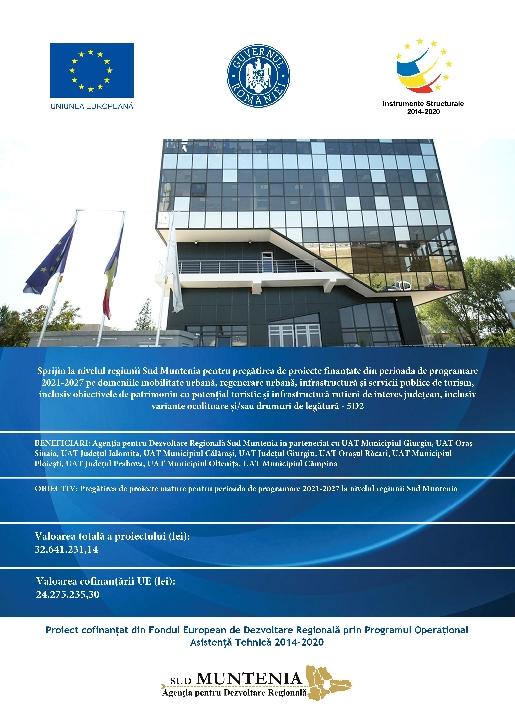 CJ PRAHOVA. Modernizarea, reabilitarea şi extinderea TransBaiului va fi realizată din fonduri europene