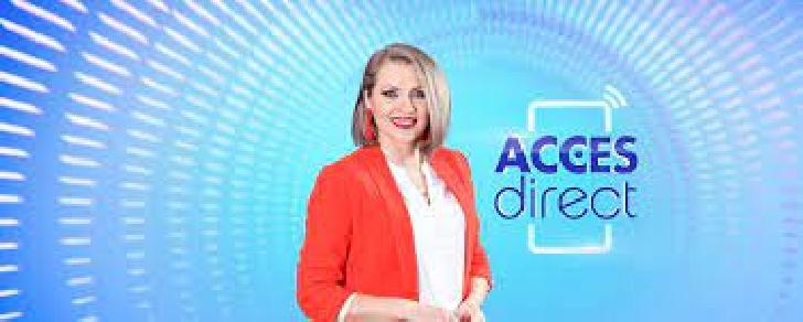 CNA a suspendat emisia Antenei 1, timp de 10 minute, din cauza încălcării legislaţiei audiovizuale în cazul celor doi gemeni din Ploiesti