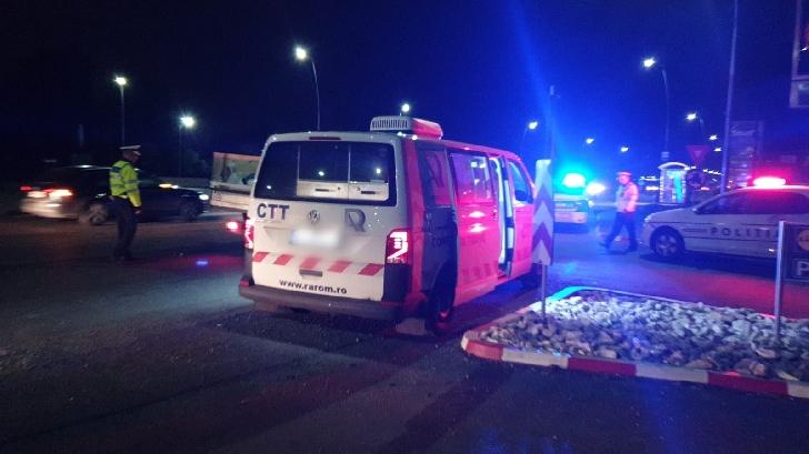 Judetul Prahova.Atentie la volan. Actiune a poliţiştiilor  rutieri şi specialiştiilor RAR pe drumurile naţionale din judeţ