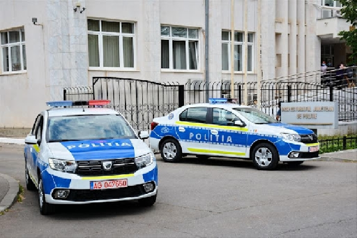 Acţiuni de verificare a respectării măsurilor impuse în contextul pandemiei de COVID 19, desfăşurate de poliţiştii prahoveni.Au fost aplicate 45 de sancţiuni, în valoare totală de 9.155 de lei