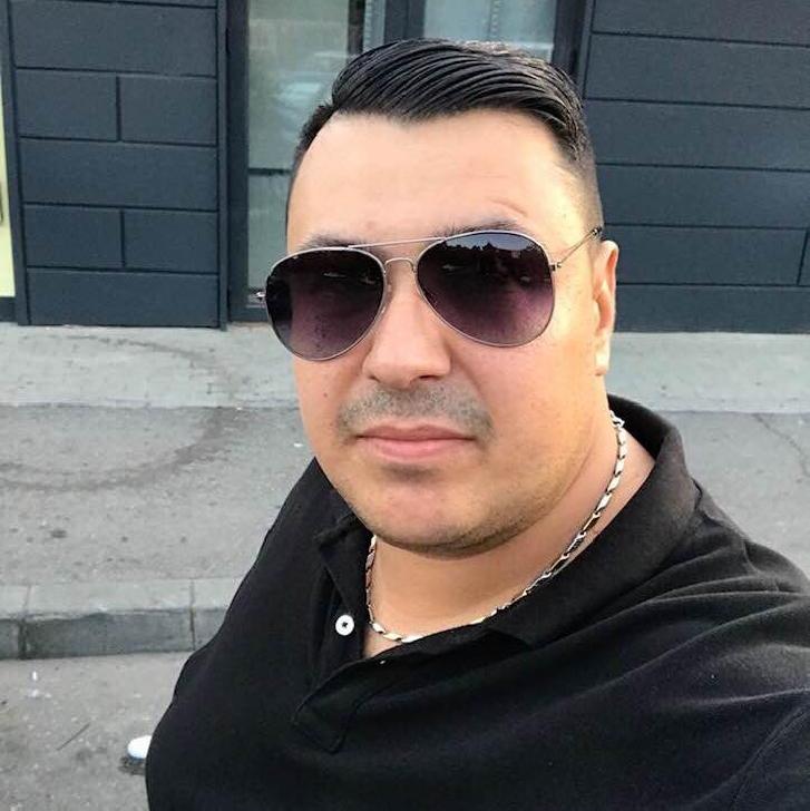 """RIP"""" MicuTzu"""". Un suporter al lupilor galbeni a decedat intr-un tragic accident rutier, în zona intersecţiei Snagov-Tancabesti"""