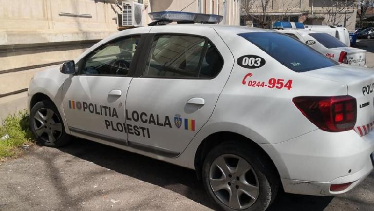 Politia Locala Ploiesti. Sinteza activitatilor din  perioada 01- 10.10. 2021
