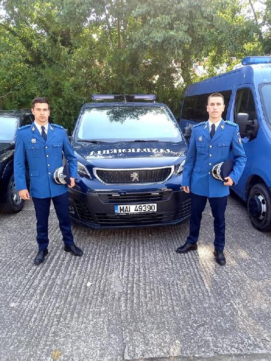 Inspectoratul de Jandarmi Judeţean Prahova organizează concurs pentru ocuparea prin încadrare directă sau rechemare în activitate