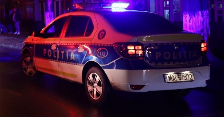 Un barbat din Sângeru, prins beat la volan. Acesta are dosar penal